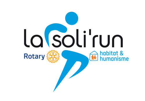 Soli'run, la course 100% solidaire.