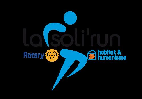 Soli'run, la course 100% solidaire.